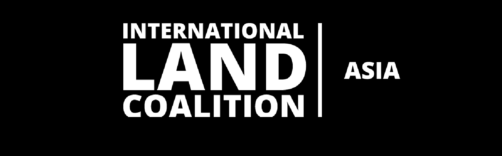 International land coaliton Asia